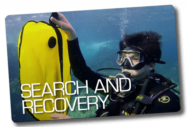 Muddy Waters Search & Recovery