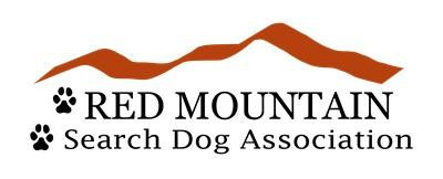 Red Mountain Search Dog Association