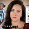 Mother murdered and Daughter is MISSING   Nicole and Arianna Fitts
