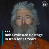 Bob Levinson: Hostage in Iran for 13 Years